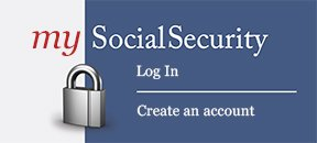 my Social Security Sign In